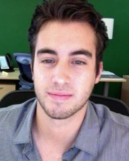 Aaron Irmas