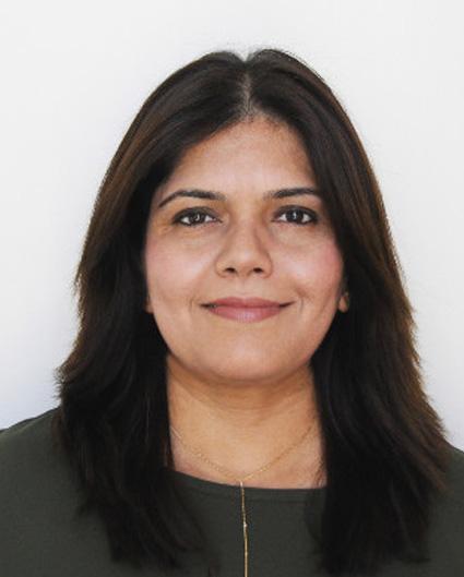 Deepika Naharas