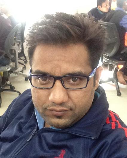 Pankaj Chhajed